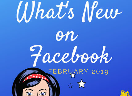 What's New on Facebook