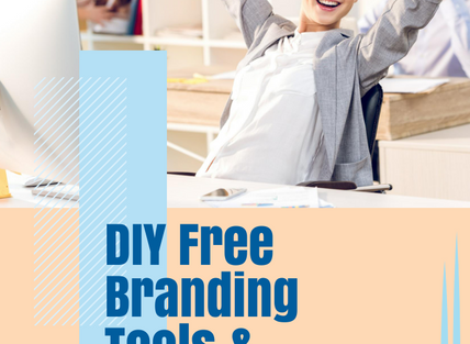 DIY Free Branding Tools and Resources