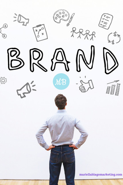 Branding Elements You Should Think About
