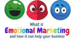 What is Emotional Marketing