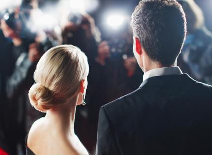 How Celebrities Market Their Brand
