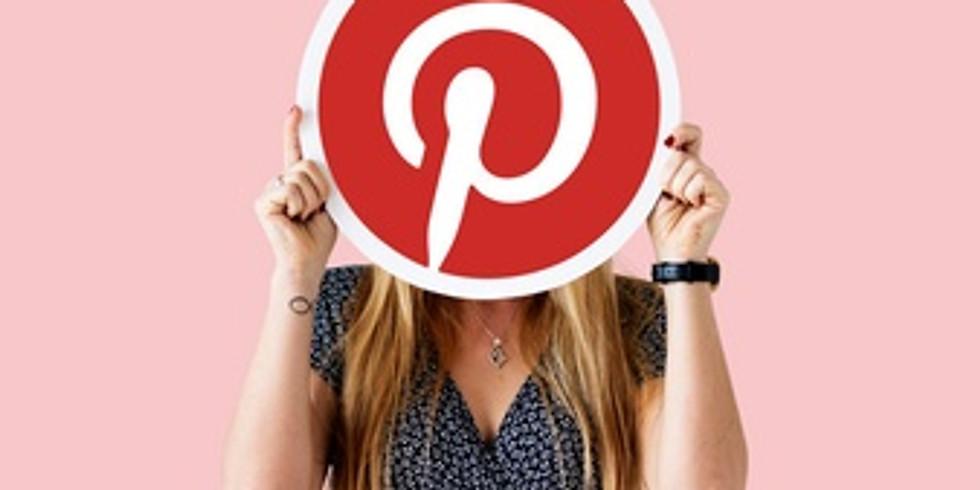 Pinterest for Business - Masterclass