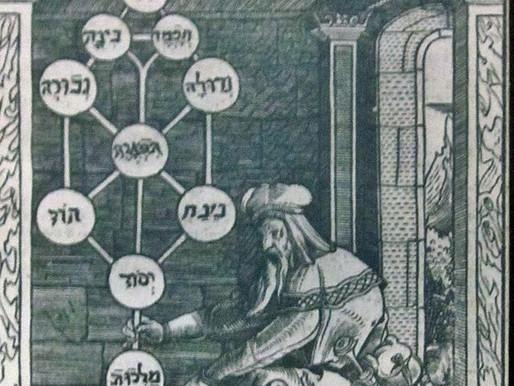 """יחסי האדם והאלוהות וביאור משל הארמון ב""""שערי אורה"""" לרבי יוסף בן אברהם ג'יקטיליה"""
