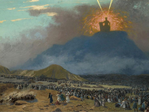 על הבחירה בעם ישראל, בכנסיה הנוצרית ובאומה המוסלמית, על אי שינוי האל, ומה המסר החינוכי מכך?