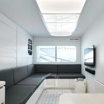 室內設計,室內裝修風格 - 科幻風-03