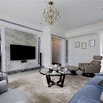 家居設計, 家居設計風格 - 古典風格01