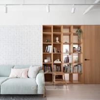家居設計,家居設計風格 - 日式風格03