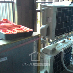冷氣工程,冷氣維修 - 維修冷氣-02