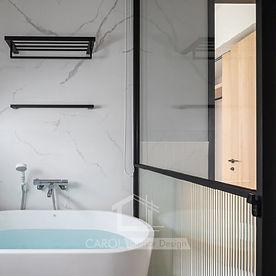 浴室設計, 浴室裝修 -08
