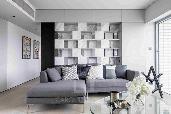 Carol Interior Design 嘉莉室內設計裝修工程有限公司