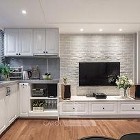 家居設計, 家居設計風格 - 美式風格04