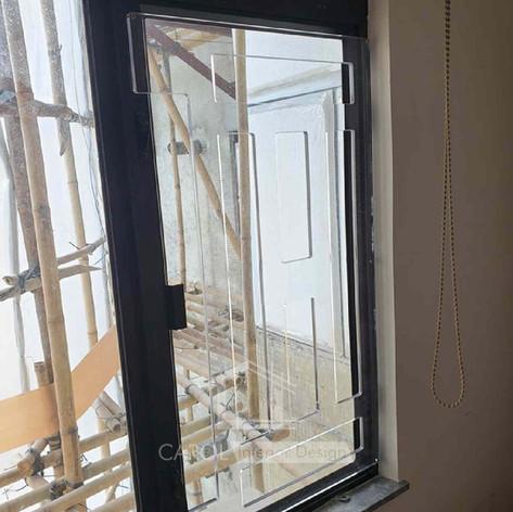 小型工程 -鋁窗07