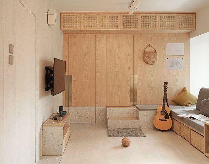 裝修設計, 室內設計