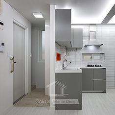 家居裝修,裝修工程-廚房02