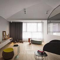 家居設計,家居設計風格 - 簡約風格01