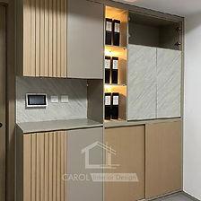 裝修案例, Carol Interior Design - 01b