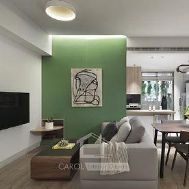 客廳設計, 客廳 -01