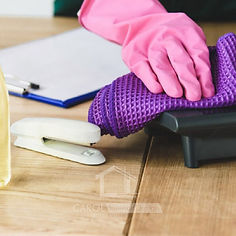 寫字樓清潔,辦公室清潔 -04