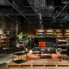 商舖裝修 -Retail Shops / Showrooms / Stores 01