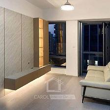 裝修案例, Carol Interior Design - 01a