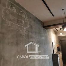 裝修案例, Carol Interior Design - 06d