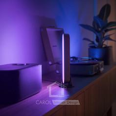 智能家居,智能家居系統 - 智能燈-01