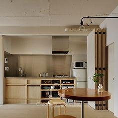 家居裝修,裝修工程-飯廳01