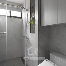 浴室設計, 浴室裝修 -07