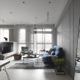 客廳設計, 客廳 -08