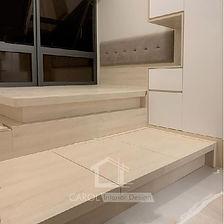 裝修案例, Carol Interior Design - 01d