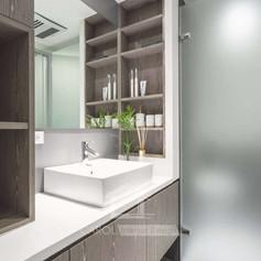 家居裝修,裝修工程-洗手間04