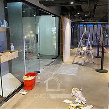 室內工程, 裝修工程公司, Carol Interior Design -工程進行3b