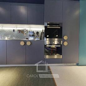 廚房設計, 廚房裝修 -08