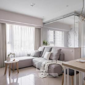 客廳設計, 客廳 -02