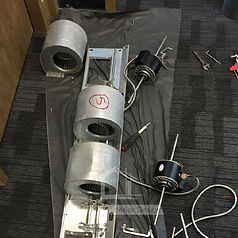 冷氣工程,冷氣維修 - 檢查冷氣-01