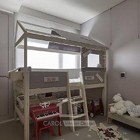 兒童房設計, 兒童房改造 -04