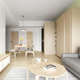 日式室內設計, 日式風 -04