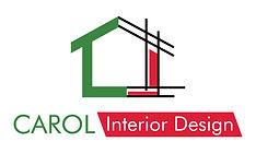 嘉莉室內設計 Carol Interior Design Logo