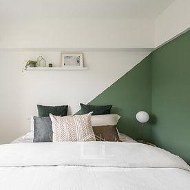 睡房設計, 睡房 -05