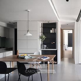 飯廳設計, 飯廳 -05