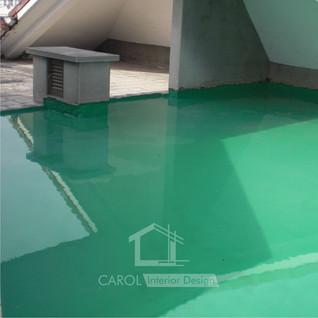 防水工程, 外牆防水-03