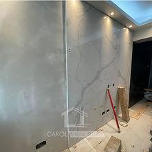 室內工程, 裝修工程公司, Carol Interior Design -工程進行2b