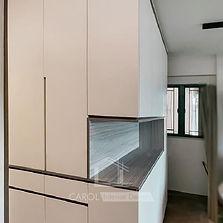室內工程, 裝修工程公司, Carol Interior Design -工程2c