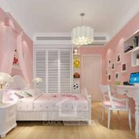 室內設計,室內裝修風格 - 可愛風-04