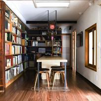 室內設計,室內裝修風格 - 文青風-03