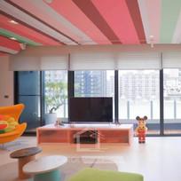室內設計,室內裝修風格 - 可愛風-02