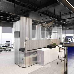 辦公室裝修,寫字樓裝修 -辦公室04