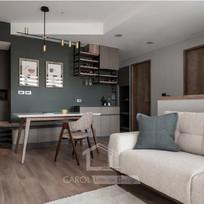 家居設計, 家居設計風格 - 混搭風格01