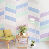 家居設計, 家居設計風格 - 美式風格01