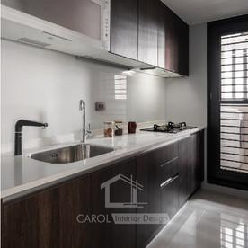 廚房設計, 廚房裝修 -02